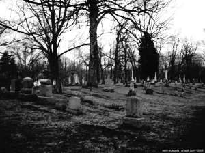 aarin-dark-cemetery