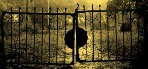 closedgate
