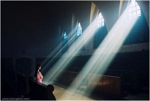 heaven-light