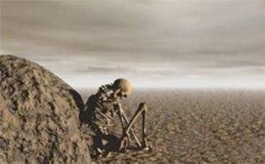 lonely-skeleton-survivor