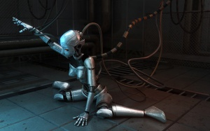 pathompong_seubsai-robot_girl