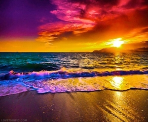 18872-Colorful-Sunset-Over-The-Ocean